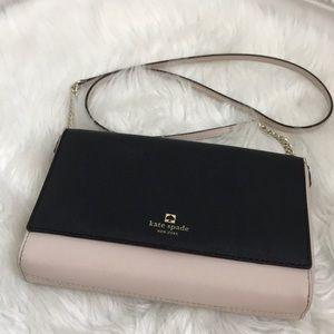 Kate Spade Crossbody Satchel Handbag